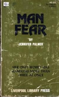 Man Fear  LLP-720A