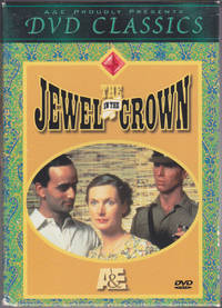 image of Jewel in the Crown (DVD Boxed Set)