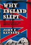 image of Why England Slept