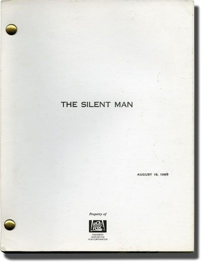 N.p.: N.p., 1985. Draft script for an unproduced film. A black man and his son struggle to survive i...