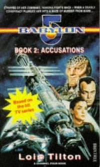 'Babylon 5': Accusations