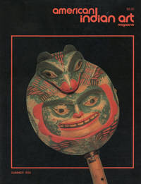 AMERICAN INDIAN ART : Volume 13, No 3,  Summer 1988