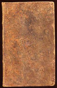 New York: T. Mason and G. Lane, 1840. Hardcover. Very Good. Third Glasgow edition. Owner name and fo...