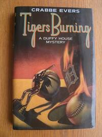 image of Tigers Burning
