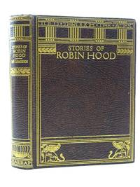 STORIES OF ROBIN HOOD AND HIS MERRY OUTLAWS by  J. Walker McSpadden - Hardcover - 1930 - from Stella & Rose's Books and Biblio.com