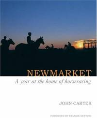 image of Newmarket: A Year at the Home of Horseracing