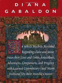 The Outlandish Companion by  Diana Gabaldon - Paperback - from World of Books Ltd and Biblio.com