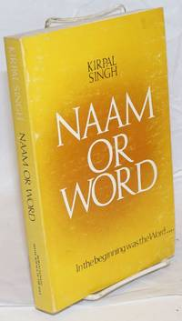 image of Naam or Word