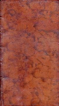 Tractatus Pathologicus. Editio Quarta