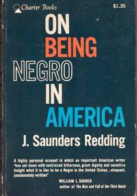 On Being Negro in America