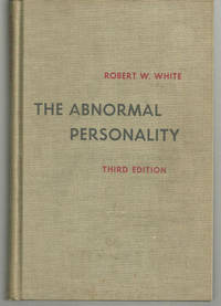 ABNORMAL PERSONALITY, White, Robert