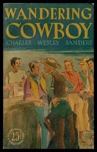 WANDERING COWBOY