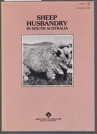 image of Sheep Husbandry in South Australia