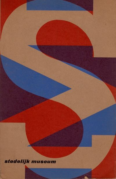 Boston: Institute of Contemporary Art, 1959. First Edition. Soft cover. Very Good. Octavo. Illustrat...