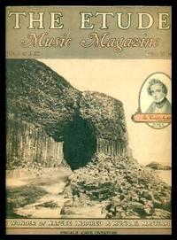 image of THE ETUDE - Music Magazine - Volume 50, number 9 - September 1937