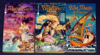 Wild Magic: Wild Magic; Wildfire; The Magic Wars