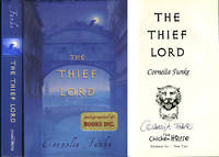 The Thief Lord signed