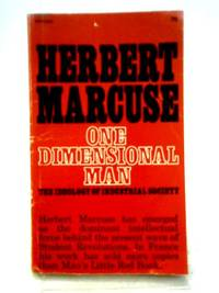 image of One-Dimensional Man (Abacus Books)
