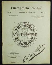 The World and Its People by Sunlight: Photographic Series vol. 1, no. 14 [Jan. 26, 1894]