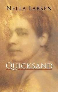 Quicksand (Dover Books on Literature & Drama)