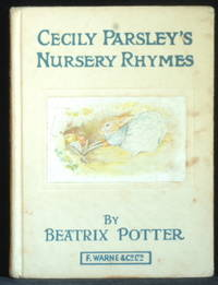 image of Cecily Parsley's Nursery Rhymes