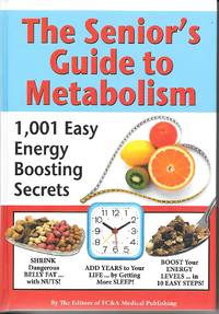 image of The Senior's Guide To Metabolism