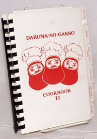 Daruma-no-gakko cookbook II