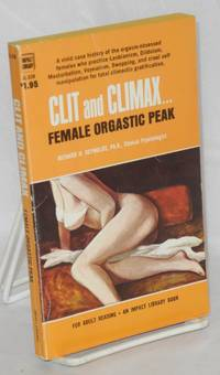 Clit and climax: female orgasmic peak