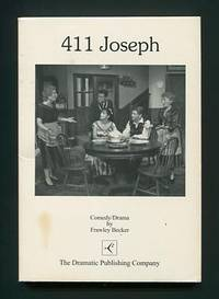 411 Joseph; a play in two acts