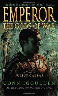 image of The Gods of War (The Emperor Series)