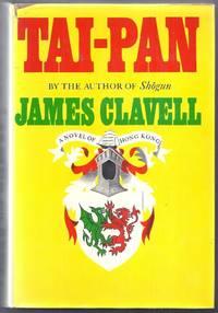 Tai-Pan. A Novel of Hong Kong