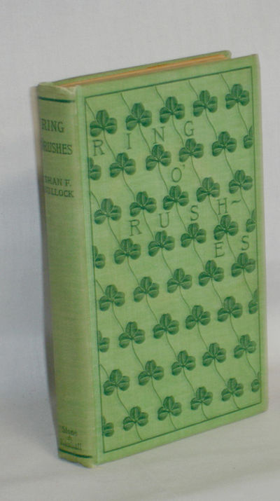 Chicago: Stone & Kimball, 1896. First Edition. Decorated Cloth. Near Fine. 12mo. 230p. A very bright...