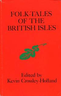 image of Folk Tales of the British Isles