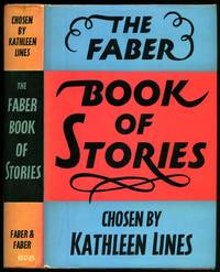 The Faber Book of Stories