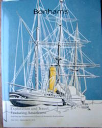 image of Exploration and Travel, Featuring Americana and the Joe Fitzsimmons Library of Antarctic Exploration.