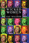 image of WICKED WOMEN: A Collection of Short Stories.