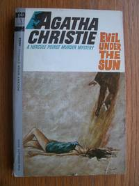 Evil Under the Sun # 4652