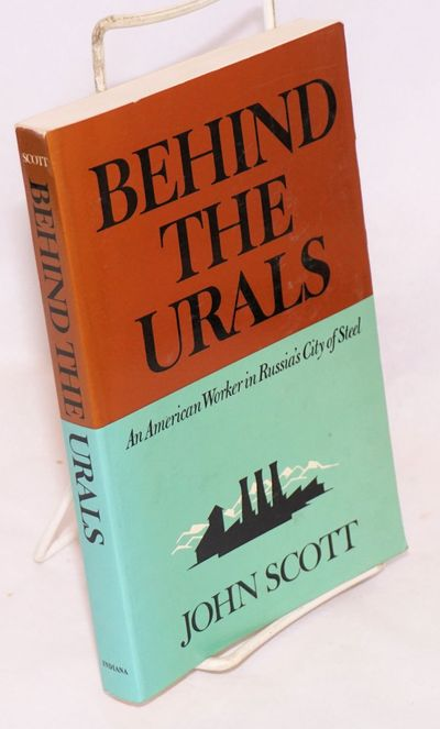 Bloomington: Indiana University Press, 1973. viii, 279 p., softcover. Scott, who here provides a sun...