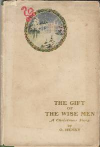 The Gift of the Wise Men-A Christmas Story