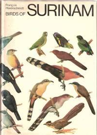 Birds of Surinam