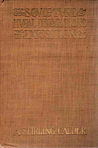 The Sculpture and Mural Decorations of the Exposition; A Pictorial survey of the Art of the Panama-Pacific International Exposition [Images described by Stella G. S. Perry]