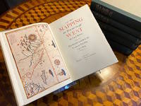 [Maps / Cartography. United States]. Mapping the Transmississippi West, 1540-1861 (COMPLETE SET...