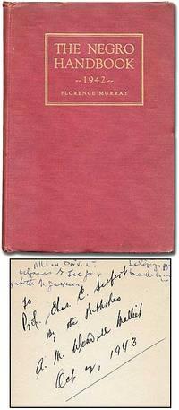 The Negro Handbook 1942