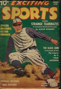 image of EXCITING SPORTS: (July) Summer 1941