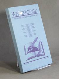 Wayzgoose: the Australian journal of book arts. Number one [all published]