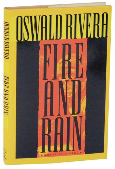 New York: Four Walls Eight Windows, 1990. First edition. Hardcover. A Vietnam War novel. A fine and ...