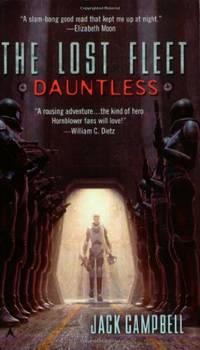 image of Dauntless (The Lost Fleet, Book 1)