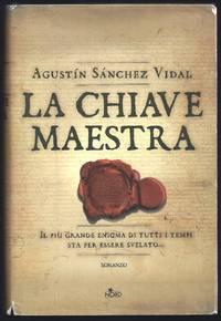 La Chiave Maestra:  Romanzo
