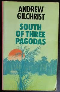 image of South of Three Pagodas (Lansdown Large Print Books)