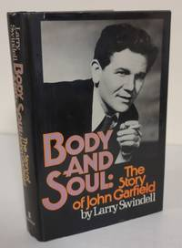 Body and Soul; the story of John Garfield